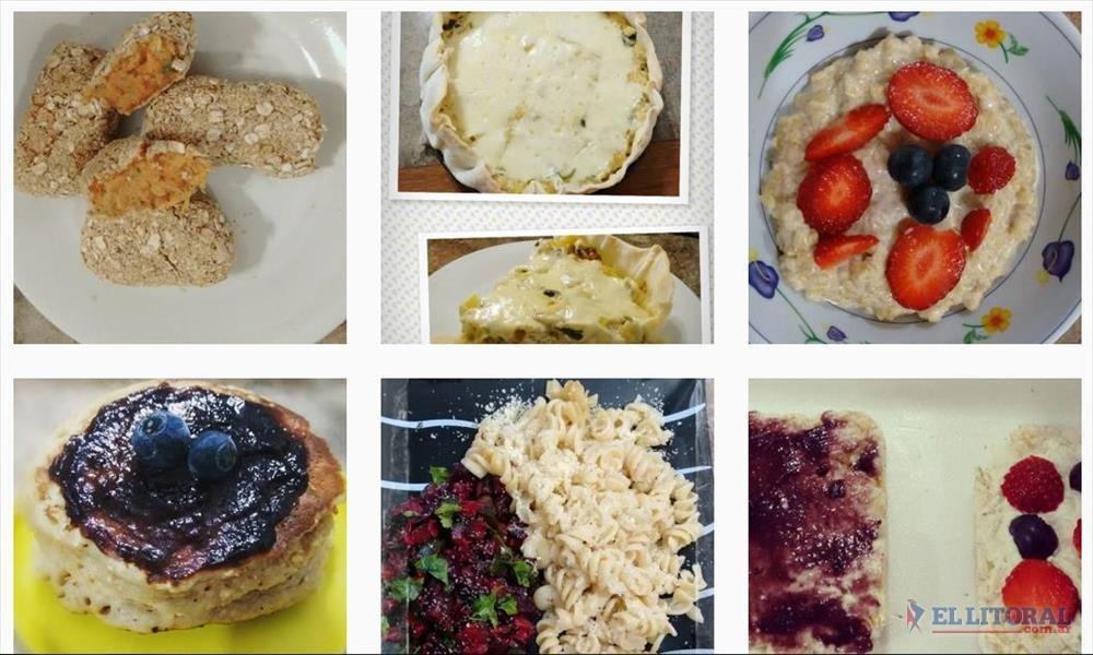 Cocina facil instagram