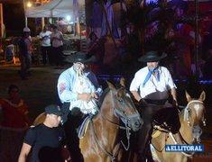 Primera Noche de la Fiesta Nacional del Chamamé - N.A