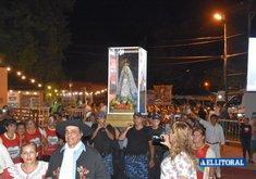Quinta velada de la Fiesta Nacional del Chamamé 2019 - N.A