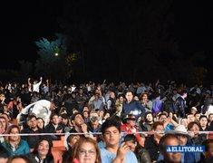 Octava velada de la Fiesta Nacional del Chamamé 2019 - N.A