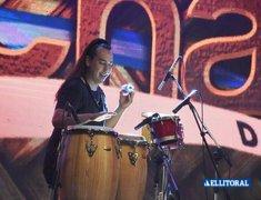 Séptima velada de la Fiesta Nacional del Chamamé 2019 - N.A