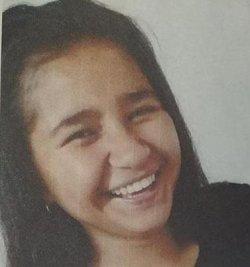 <p>Milagros. La joven de 15 años desapareció el 24 de enero.</p>