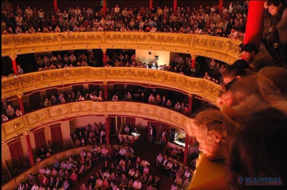 <p>Teatro Vera</p>