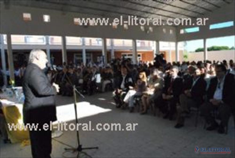 Las clases comenzaron sin mayores inconvenientes en Corrientes.