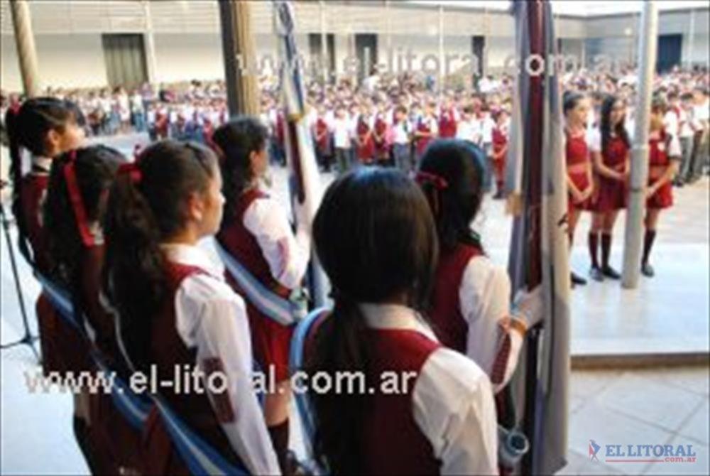 Comenzó con normalidad el año escolar 2012 en toda la provincia.
