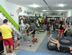 Miercoles de GYM en Le Club - Cardio & Fit