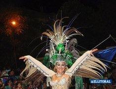 Carnavales Barriales 2017 - Mil Viviendas.