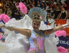 Octava Noche del Carnaval de Corrientes 2017 - N.A