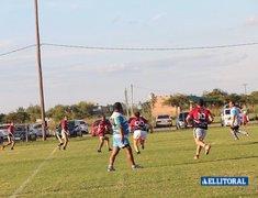 Encuentro del Carnaval de Rugby Classic - Organizado por Agrupación de Rugby Chamigos.