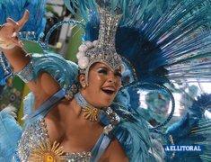 Segunda Noche del Carnaval de Corrientes