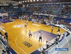 Liga de las Américas: Regatas Corrientes (ARG) - Leones de Ponce (Puerto Rico).