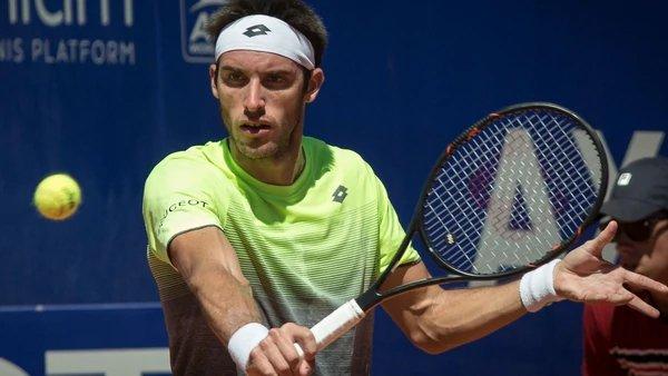 <p>Desaf&iacute;o. Mayer buscar&aacute; instalarse por primera vez en los cuartos de final del Argentina Open.</p>