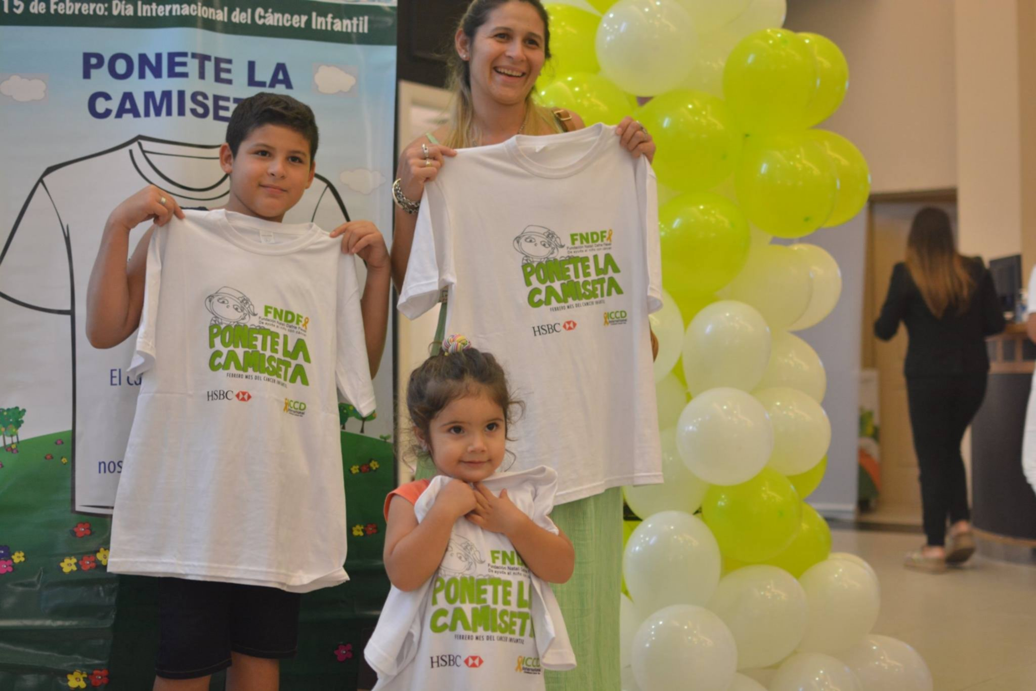 <p>Invitaci&oacute;n. Proponen ir el 15 de febrero a apoyar la propuesta en el shopping de avenida Centenario. Foto Ilustrativa.</p>