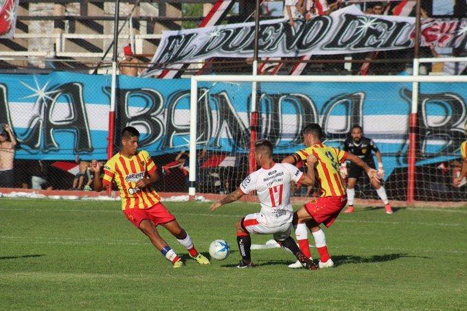 <p>FOTO:&nbsp;@Deportivo_Maipu.</p>