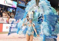 Corsodromo Nolo Alias - Sapucay - Segundo Fin de semana de Carnaval 2020