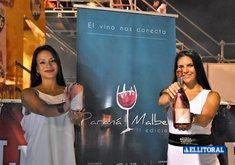 Corsodromo Nolo Alias - Diario El Litoral junto a Parana Malbec - Segundo Fin de semana de Carnaval 2020