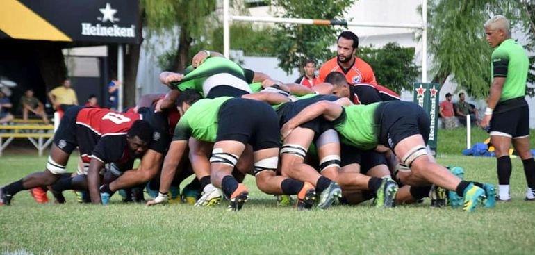 <p>Preparación. Olimpia Lions llegará a Corrientes antes de jugar en la Superliga Americana.</p>
