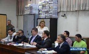Condenas de hasta seis años de prisión para un clan familiar que vendía cocaína