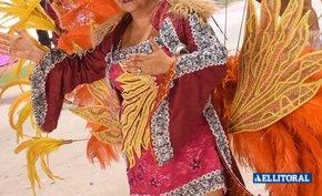 Recuperó su traje de carnaval tras ofrecer una recompensa