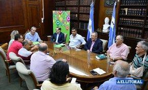 Suspenso en la negociación salarial docente de Corrientes