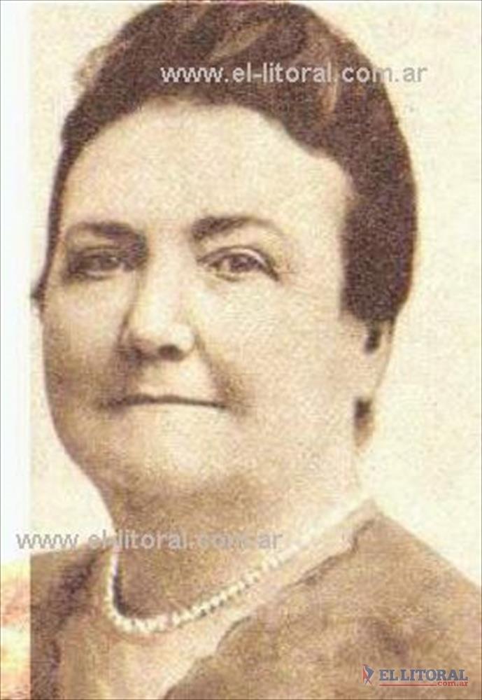 Cecilia Grierson, la primera mujer médica del país. Fue criticada, censurada y burlada por sus pares. Hoy la historia reconoce su obra.