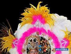 Novena Noche del Carnaval de Corrientes 2017