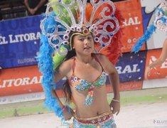Decima Noche del Carnaval de Corrientes 2017 - N.A