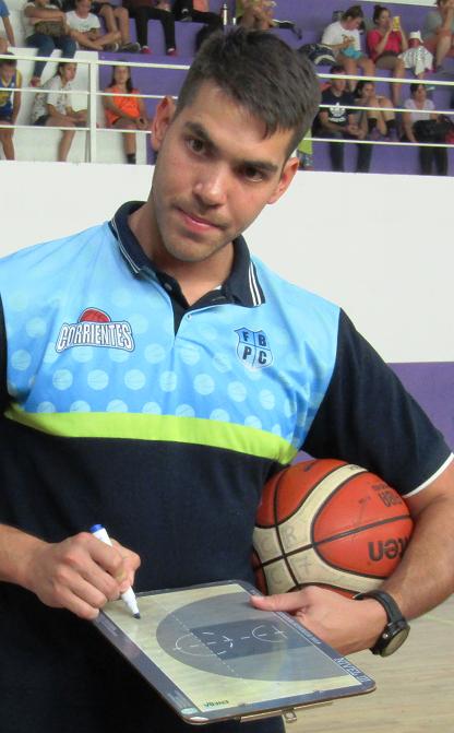 <p>Franco Gutiérrez.</p>