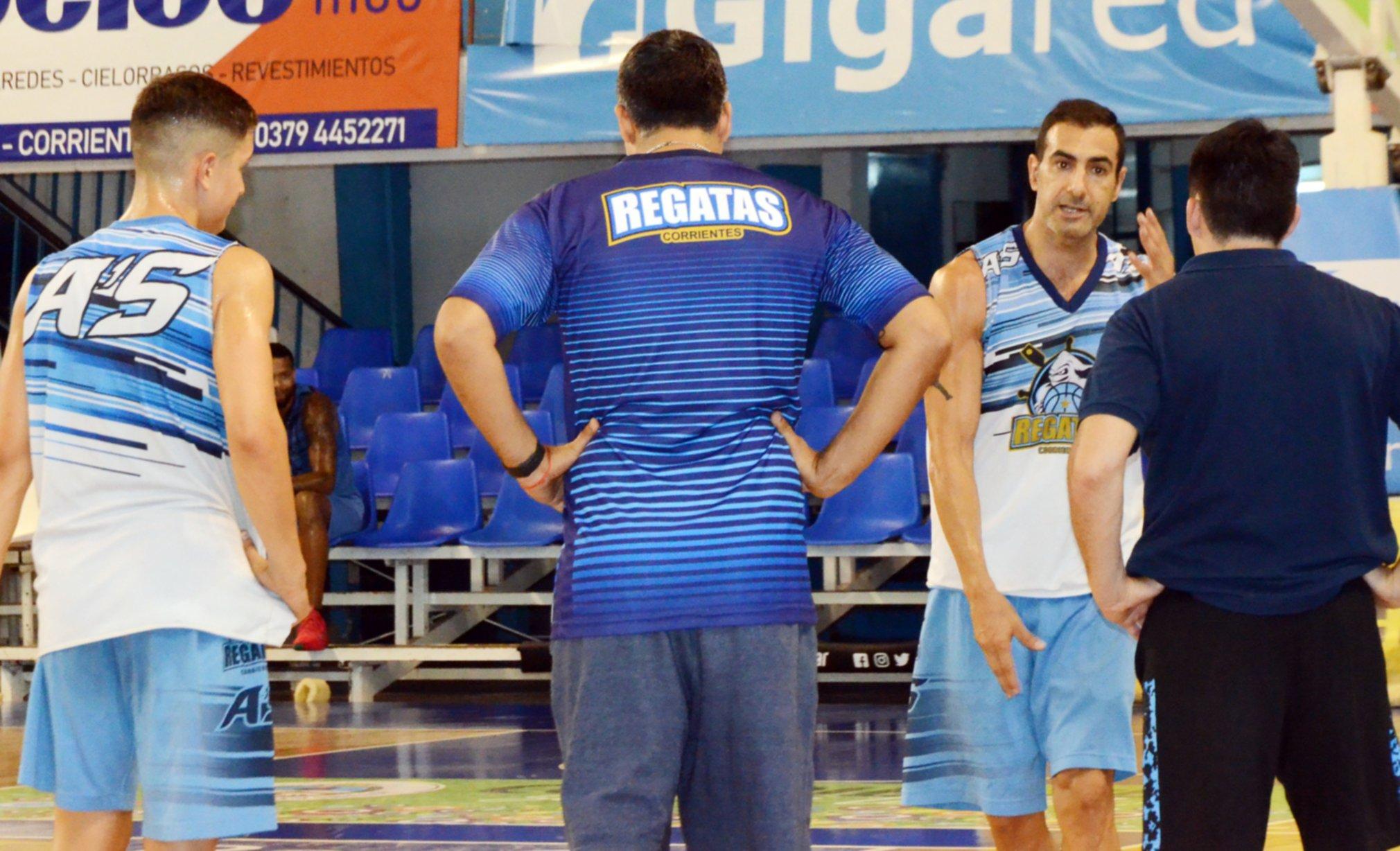 <p>Capitán. Paolo Quinteros, referente del plantel Fantasma que hoy jugará en Mar del Plata.</p>