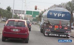 Combustibles: garantizan la atención y el abastecimiento a las estaciones