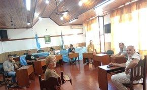 Prohibieron el descenso de pasajeros que no vivan en Virasoro