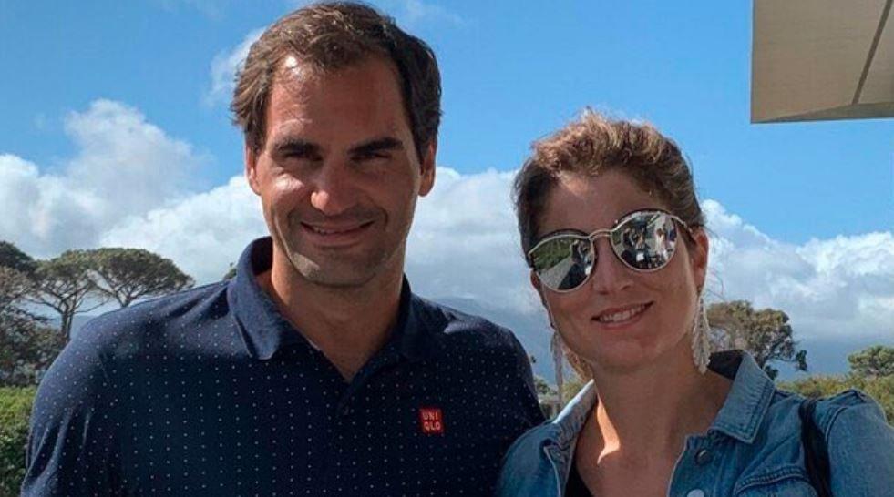 <p>Suiza. Roger Federer hará una entrega de un millón de francos suizos.</p>
