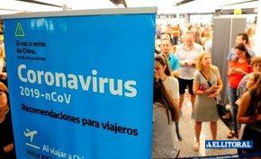Confirmaron que el empresario que murió en Chaco tenía coronavirus