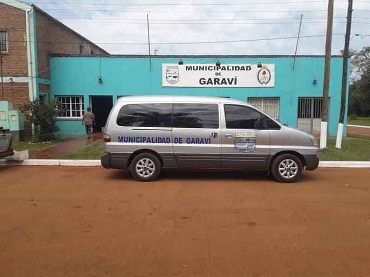 <p>Adquisición. Días atrás, la Comuna adquirió con recursos propios un vehículo para el traslado de alumnos que cursan en el colegio secundario.<br /></p>