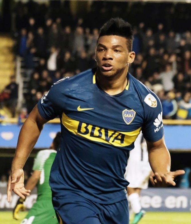 <p>Fabra. El defensor colombiano jugar&aacute; ma&ntilde;ana en Mar del Plata.&nbsp;</p>