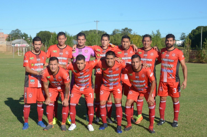<p>Invicto. Cambá Cuá ganó los cinco partidos que disputó en la presente temporada del Oficial.</p>