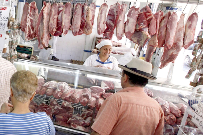 Por precios y hábitos, el consumo de carne es el más bajo en 18 años - El  litoral