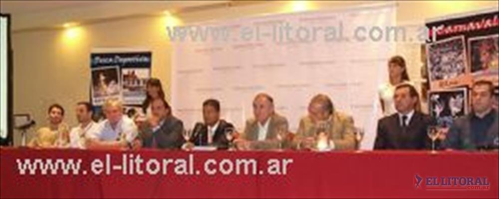 El lanzamiento de la participación de Regatas en la Liga Sudamericana y la organización del cuadrangular clasificatorio se realizó en Buenos Aires.