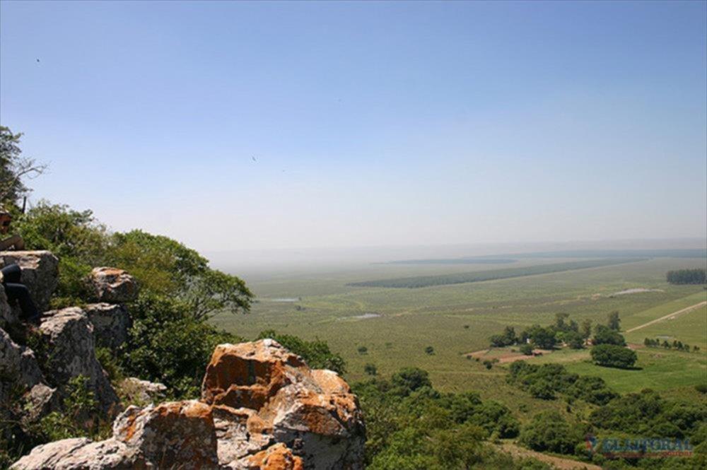 ESCENARIOS. La Cruz ofrece variados paisajes que forman parte de sus orígenes y también de su presente.