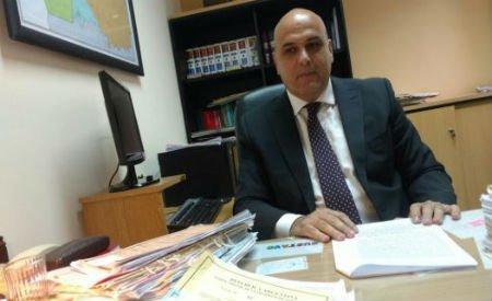 <p>Fiscal&iacute;a. Gustavo Robineau, titular del Juzgado de Instrucci&oacute;n N&deg; 6.</p>