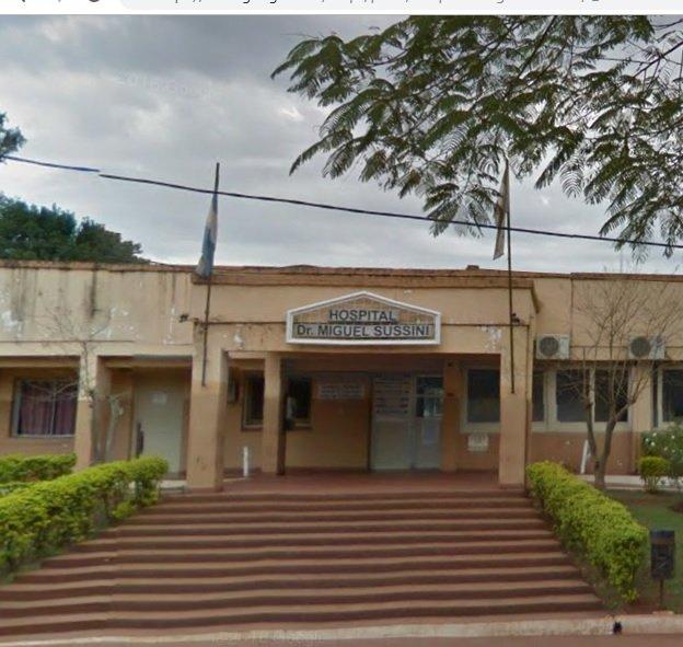 <p>Revisión. La menor abusada fue llevada a Virasoro, donde practicaron exámenes ginecológicos.</p>