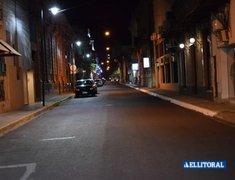 "Movimiento en Corrientes en Fase 3 | PH ""Cacho"" Monzón"