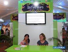 """7a. Feria Provincial del Libro """"Dime que Lees"""""""