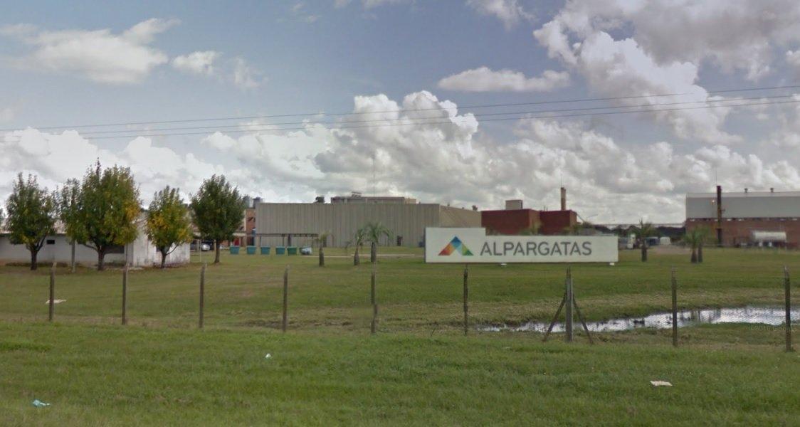 <p>Expectativa. El nuevo dueño adquirió recientemente una planta textil en el Chaco, por lo que en Bella Vista hay optimismo en el sector.</p>