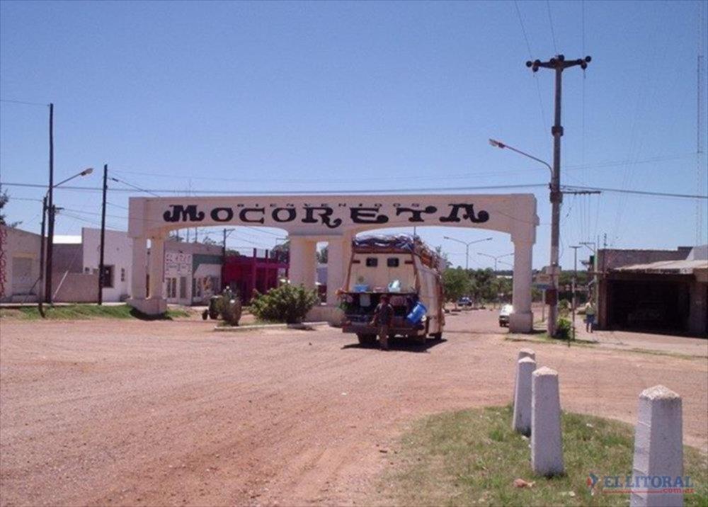 JURA. La población de Mocoretá, en breve, tendrá promulgada su primera Carta Orgánica.