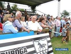 Aranduroga - Aguará