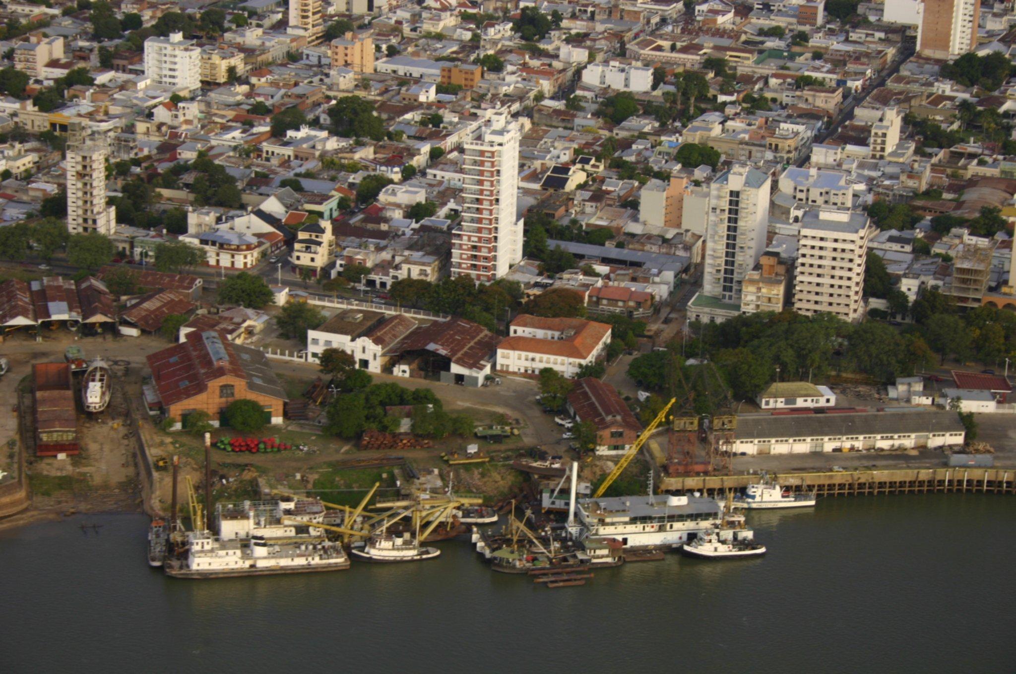 <p>Revalorizaci&oacute;n. El Plan Costero contempla la reutilizaci&oacute;n de terrenos ribere&ntilde;os de la ciudad.</p>