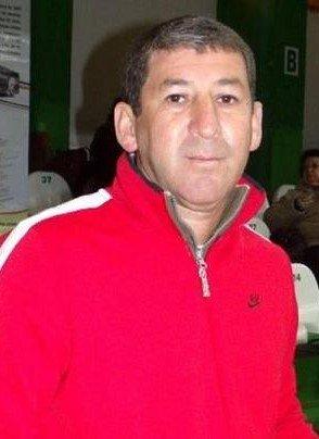 <p>Tano. López Ríos es el DTdel seleccionado correntino.</p>
