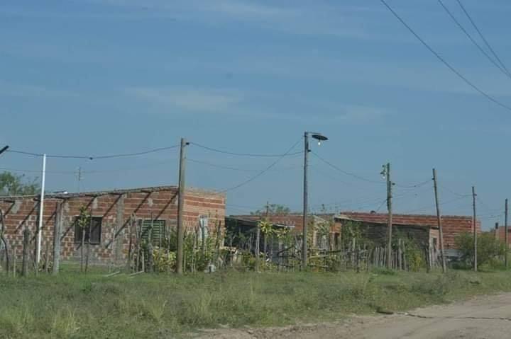 <p>Zona. El deceso de esta persona ocurrió en el sector de las casas ubicadas en el asentamiento.</p>