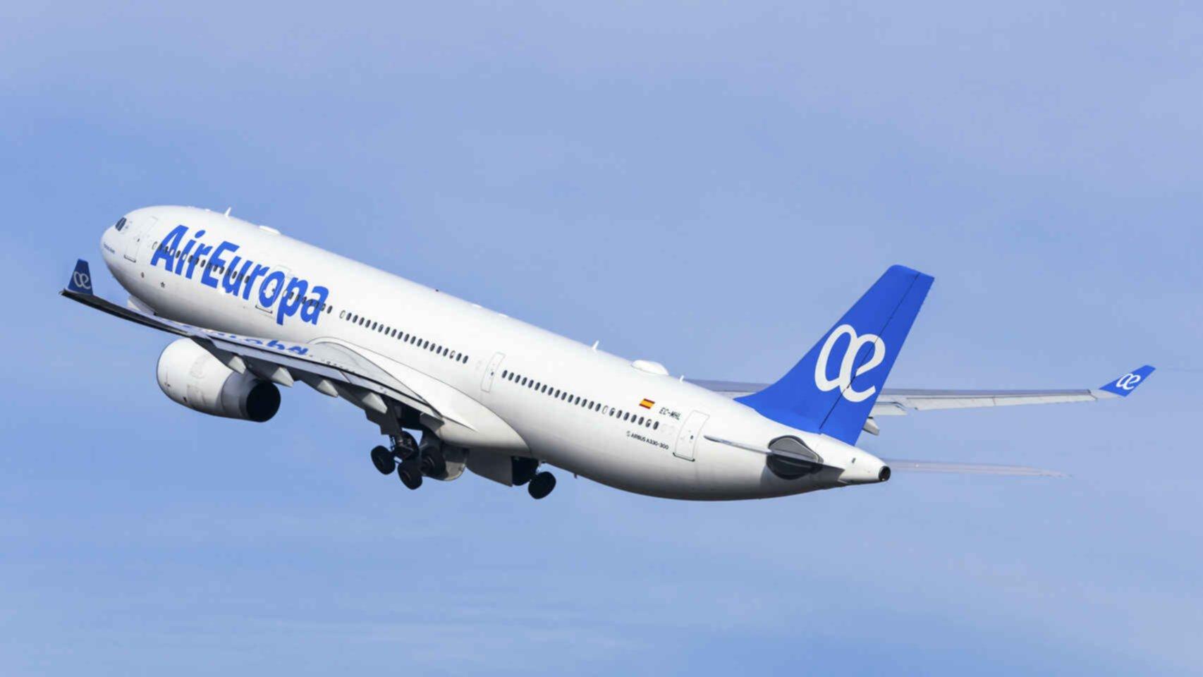 Air Europa cancela vuelos a la Argentina y otros cuatro países previstos  para septiembre - El litoral